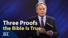 Beyond Today -- Three Proofs the Bible is True