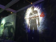 #E32015 : #Uncharted4 et #TheLastGuardian, deux bombes signés #SonyE3 ! @PlayStationFR @IMS_London
