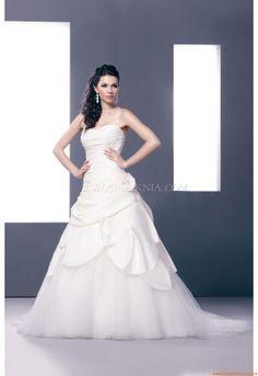 Abiti da Sposa D'Zage D31151 2012