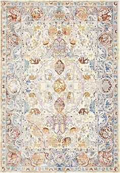 Luxury Traditional Vintage Modern Rugs 6' x 9' FT Beige T... https://smile.amazon.com/dp/B01NATWADE/ref=cm_sw_r_pi_dp_x_PLeSybGHMMPEY