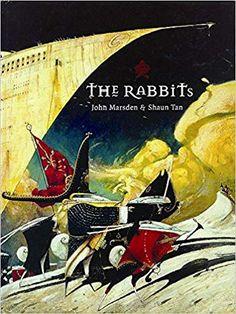 shaun tan books -primary and every child should read this Shaun Tan, John Marsden, Books To Read, My Books, Rabbit Book, Brave Kids, Bookshelves Kids, The Lorax, Little People