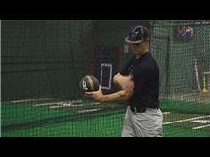 Baseball Training : Medicine Ball Rotational Exercises for Baseball