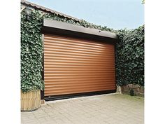 Roll up car Garage door usually created from aluminum and glass provide a contemporary, sophisticated appearance. Read complete this article to get the ideas Door Design, Barn Door Designs, Overhead Garage Door, Door Installation, Garage Doors, Roofing Diy, Garage, Doors, Overhead Door