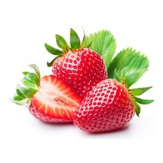 Health Benefits of Strawberry   Organic Facts ❤ liked on Polyvore featuring food, fillers, food and drink, fruit and strawberry
