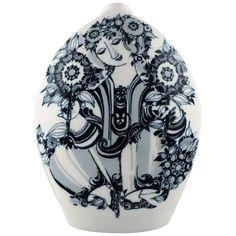 Porcelain Vase, Ceramic Vase, Grands Vases, Pottery Art, Art Decor, Ceramics, Studio, United Kingdom, Products
