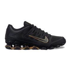 separation shoes 0e2e3 4bb5f Nike Reax 8 TR Men s Cross-Trainers, Size  7.5, Grey