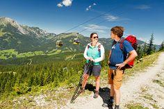 Hotel Kronenhirsch in Russbach, Dachstein West Salzburg Austria, Mountain S, Alps, Hiking, Nature, Travel, Holiday, Small Hotels, Walks