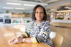 Photo credit: Shawn Lee PhotographyBusiness is booming in Detroit, and Dr. Nicole Farmer is the quarterback for minority entrepreneurs. Crime, corruption, bankruptcy, a failing school system and gentrification are many of the topics that keep Detroit front and center in the news. Although the city has had more than its ...