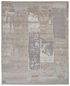 Boro 1 rug by JAN KATH (NYC)