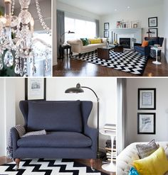 Cosy Fireplaces by Calgary Interior Designer | Interior | Pinterest ...