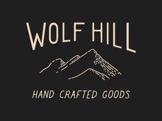 Wolf Hill