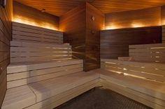 Sauna 3 Neue Balan München