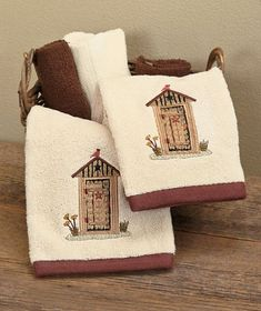 Outhouse Decor For Bathrooms All Categories Rustic Home