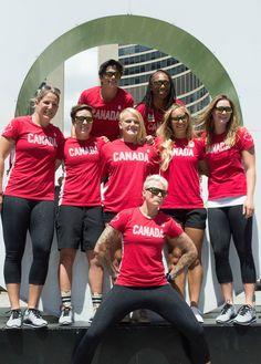 Team Canada Rugby
