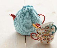 Knitting for Beginners: 6 Easy Free Knitting Patterns for Beginners eBook | AllFreeKnitting.com