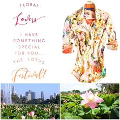 If you love florals as much as I do then this… http://www.myshirtmylife.com/blog/  MyshirtMyLife.com