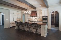 Traditional Kitchen Photos Design, Pictures, Remodel, Decor and Ideas - page 477
