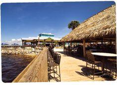 Tarpon Pointe Grill & Tiki Bar