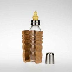 Anche il biberon con la custodia di protezione per il viaggio può essere trattato con questi fantastici prodotti di altissima qualità
