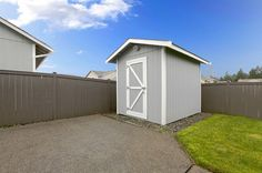 Top Things You Need to Consider for Purchasing Storage Sheds. #StorageSheds #StorageShed #MetalShed