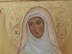 Santa María Eugenia de Jesús, Religiosa y Fundadora ...