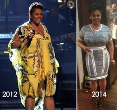 Did you see  Jill Scott 's new look last week?? The beautiful soul singer continues to still lose weight and looks great. But there is ONE THING she will NEVER do --->>  #jillscott