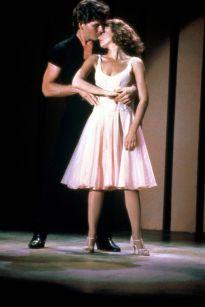 Patrick Swayze, Jennifer Grey, Dirty Dancing