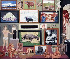 Susana Ibáñez Macías: My Wunderkammer http://susanaibanezmacias.blogspot.com.es/2011/03/my-wunderkammer.html