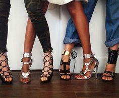 5 sapatos must have para o trabalho