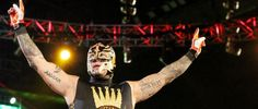 AAA Not Taking Chances with Rey Mysterio & WWE