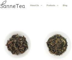Sanne Tea Free Sample