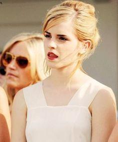 Emma Watson...