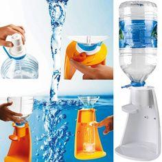 Pet Şişe Su Sebili Standı (5 LT - 8 LT - 10 LT) :: Yerinde Sipariş