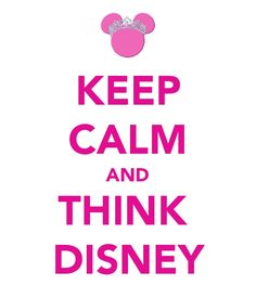 I'm so tired of these damn Keep Calm signs but this one speaks to my heart right about now. #DisneySMMoms