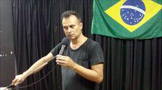 """41 #Poesia """"Sensação"""" do Poeta Rai Gama - Café com Poesia 92ª Edição - 2..."""