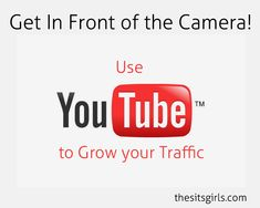 YouTube For Bloggers - The SITS Girls