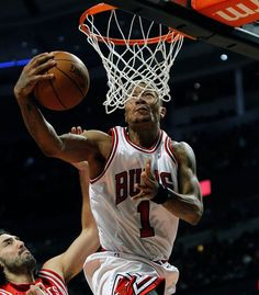 d.rose=best in the league