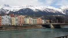 Innsbruck:)
