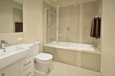 Bathroom Design Ideas by Eco Sure Homes Pty Ltd