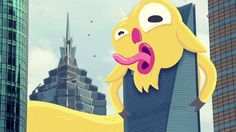 Since I moved to Shanghai I always thought about doing something crazy with this fantastic city: Chinese New Year was the perfect opportunity for a crazy goats invasion! This was produced as greetings card @ Flatmind studio.  CREDITS:  Production: Flatmind Concept: Elia Gardella, Fausto Montanari Story, animation, post: Elia Gardella Final look and illustration: Fausto Montanari Shooting: Roberto Gianstefani, Aragon Yao, Dason Zhu Music, sound fx, editing: Mr. Sox  check the ...
