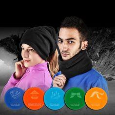 $1.59 (Buy here: https://alitems.com/g/1e8d114494ebda23ff8b16525dc3e8/?i=5&ulp=https%3A%2F%2Fwww.aliexpress.com%2Fitem%2FPolar-Fleece-Neck-Warmer-Snood-Scarf-Hat-Unisex-Thermal-Ski-Wear-Snowboarding-LT0331%2F32527831805.html ) Polar Fleece Neck Warmer Snood Scarf Hat Unisex Thermal Ski Wear Snowboarding  LT0331 for just $1.59