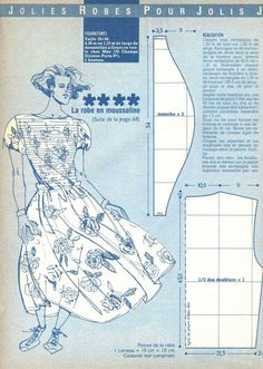 Couture Vintage, Le Jolie, Sewing Patterns, Blog, Fans, Sundresses, Magazine, Inspiration, Vestidos