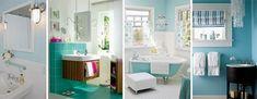 Turkuaz Banyo Örnekleri...