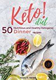 Free Kindle Book -   keto diet: 50 Nutritious and Healthy Ketogenic Dinner recipes Check more at http://www.free-kindle-books-4u.com/health-fitness-dietingfree-keto-diet-50-nutritious-and-healthy-ketogenic-dinner-recipes/