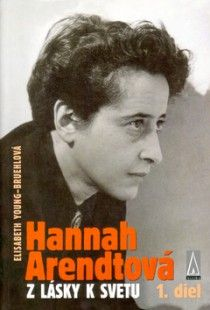 Hannah Arendtová