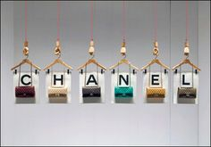 Hanging About at Nordstrom Hanger Signs 2
