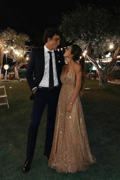 A Line Spaghetti Straps Backless Champagne Evening Dress, Long Prom Gowns With Sequin, Deep V Neck Party Dresses, Prom Dresses Source by tequilatalk prom dresses long Straps Prom Dresses, Sequin Prom Dresses, Long Prom Gowns, Formal Dresses, Dress Long, Party Dresses, Long Dresses, Short Prom, Maxi Dresses