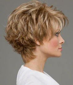 Mimosa from Hairware's Natural Collection offers lace front technology and mono top construction for this lightweight fashion statement. Soft layering with razor soft edges flip out to give a textured appearance. Style this back or off to the side with a natural hairline that is unsurpassed in lace front workmanship.