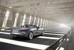 Jaguar's new 2013 F-Type!!!