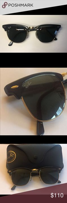 Ray-ban sunglasses Culbmaster Ray-Ban sunglasses Ray-Ban Accessories Sunglasses